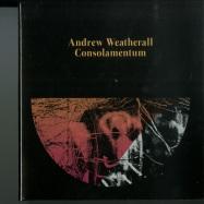 CONSOLAMENTUM (CD)
