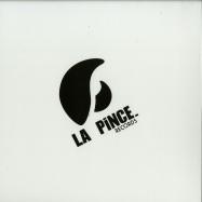 Front View : Dub Creators - KANPEKINA EP - La Pince / LPR002