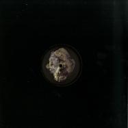 Front View : J. Blofeld - NO LINE EP (LINDWOOD, CYRK REMIXES) - Hike Recordings / HIKE002