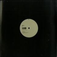Front View : Kike Pravda - VORTEX EP (EXIUM REMIX) - Senoid Recordings / SENOID004