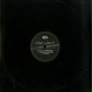 Front View : Om Unit - SLEEPWALKERS / GREY SKIES OVER CHICAGO / THE HAND - Metalheadz / META012