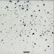 Front View : Bocaje / Serdal - HUERUE EP (VINYL ONLY) - VayVay / VAYVAY002