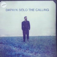Front View : Dapayk Solo - THE CALLING (2LP+MP3) - Mos Ferry / MFP083LP
