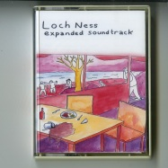 Front View : Danny Wolfers - LOCH NESS EXPANDED SOUNDTRACK (TAPE / CASSETTE) - Nightwind Records / NW019