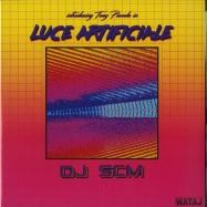 Front View : DJ SCM - INTRODUCING TONY PIANOLA IN LUCE ARTIFICIALE - WATAJ Recordings / WTJR2228