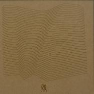 Front View : Alexander Scharf - NUR MIT DIR (7 INCH) - Luettje Luise / LUEL007