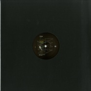 Front View : Wehbba - CATARSE - Drumcode / DC192