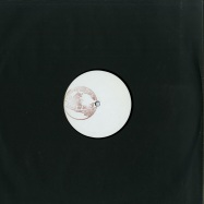 Front View : Sarasvat - RAVE 4 FREEDOM - Land Of Dance Records / LOD012