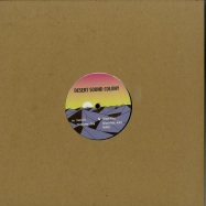 Front View : Desert Sound Colony - FAST LIFE EP - Touch From A Distance / TFAD1