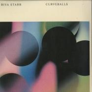 Front View : Riva Starr - CURVEBALLS (2x12 inch) - Truesoul / TRUE12111