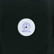 Front View : Phil Merrall - LIBERTINE TRADITIONS 09 (PART 1-2) (2X12INCH) - Libertine Records / TRAD09