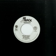 Front View : 9th Creation - MELLOW MUSIC (7 INCH) - Past Due / PASTDUE013