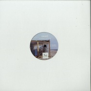Front View : Twovi - IN MEMORY OF LOVE EP (VINYL ONLY) - Inner Balance / IBL11