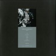 Front View : UVB / Kastil / Dimi Angelis - LIMITS OF EXISTENCE VOL. 3 - Falling Ethics / FEXELVN003