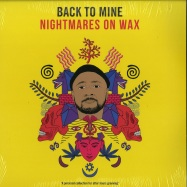 Front View : Nightmares On Wax Presents - BACK TO MINE (LTD 180G 2LP) - Back To Mine / BTMLP001