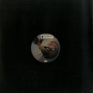 Front View : BOT & Will Clarke - Feeling Good (Inc. Tiger Stripes Remix) - Dirtybird / DB194