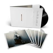 Front View : Rammstein - RAMMSTEIN (180G 2LP + ART PRINTS) - Universal / 7749394