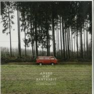 Front View : AnnenMayKantereit - WIRD SCHON IRGENDWIE GEHEN (EP + CD) - Vertigo Berlin / 060254759117