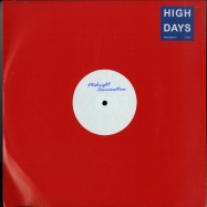 Front View : Midnight Conversation - HIGH DAYS - Midnight Conversation / MIDCON02LTD