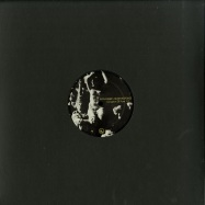 Front View : Rhys Fulber & Blush Response - CORRUPTION OF FORM - Sonic Groove / SG1989