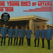 Front View : The Young Ones Of Guyana - ON TOUR / REUNION (2LP) - BBE / BBE484ALP