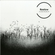 Front View : Reelow - ANOTHER REALITY EP - Say My Name / SMN001