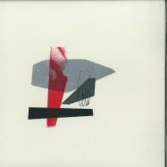 Front View : R Beny - ECHOS VERSE (LP) - DAUW / DAUWLP03