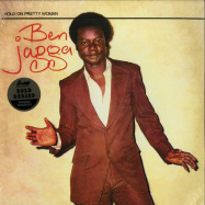 Front View : Ben Jagga - HOLD ON PRETTY WOMAN (180G LP) - BBE Africa / BBE513ALP