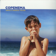 Front View : Copenema - DEIXA A MUSICA TOCAR (2LP) - Music For Dreams / ZZZV19006