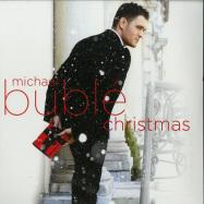 Front View : Michael Buble - CHRISTMAS (LP) - Reprise Records / 9362493499
