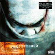 Front View : Disturbed - THE SICKNESS (LTD SMOKEY BLACK LP) - Reprise Records / 9362489278