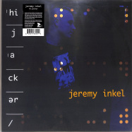 Front View : Jeremy Inkel - HIJACKER (LP) - Artoffact Records / AOF309 / 00143168