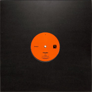 Front View : Viceversa - VIV EP (INCL. COSMJN REMIX) - More Than Music / MTMLTD009