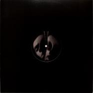 Front View : Ocean Stirs - THROUGH TWIST AND SEAM EP - Dansu Discs / DSD025