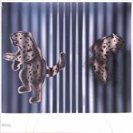 Front View : Kamron Saniee - EUPHORIC STUDIES (LP) - SVS Records / SVS017