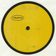 Front View : Subradeon - THE LAST TRUMPET - Trapid / Trapid 02