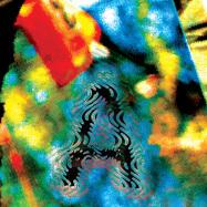 Front View : Robin Stewart - ALBATROSS EP - ipaadi / ipaadi001
