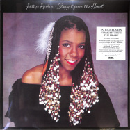 Front View : Patrice Rushen - STRAIGHT FROM THE HEART (DEFINITIVE REISSUE) (2LP) - Strut Records / STRUT221LP / 05210081