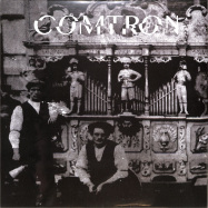 Front View : Comtron - THE ROARING TWENTIES (2X12) - Magnetron Music / Mag181