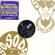 Front View : Dj Felli Fell - GET BUCK IN HERE - So So Def / ssd001053111