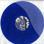 Front View : Matt K & Boytoy - KULTUR - Circus Records / CR002