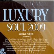 LUXURY SOUL 2009 (3XCD)
