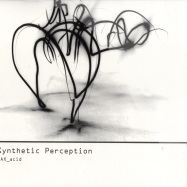 Front View : nAX_acid - SYNTHETIC PERCEPTION - Aconito / AC001