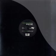 Front View : Deadmau5 feat. Rob Swire - GHOSTS N STUFF - Mau5trap / MAU5020TX