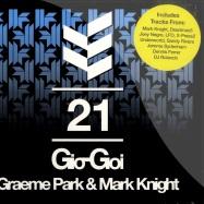 21 YEARS OF GIO-GOI (2XCD)
