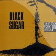 BLACK SUGAR (LP)