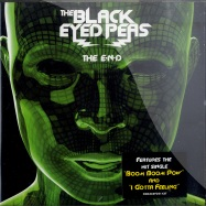 Front View : The Black Eyed - THE END (CD) - Interscope / 2708142