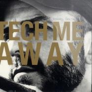 TECH ME AWAY (CD)