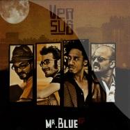 MR.BLUE EP