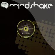 Front View : John Lagora - CONTRAST EP - Mindshake / Mindshake14